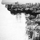 Cool Photos: Double Exposure