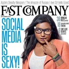Top 10 Fast Company Magazine Covers