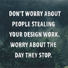 Inspirational Art: Illustrated Quotes About Good Design