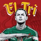 Inspirational Art: World Cup Posters