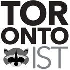 Responsive Design Example: Torontoist