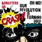 Magazine Creative: Adbusters Covers