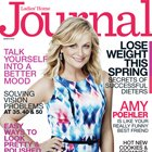 Best in Show: Amy Poehler for Ladies' Home Journal