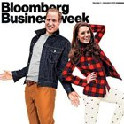 Magazine Creative: Bloomberg Businessweek's J.Crew Cover