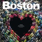 Magazine Creative: Boston Magazine's May Issue