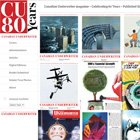 Great Reads: The CU Archives, Sports Illustrated Gets Responsive & Food52's Social Network