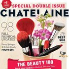Magazine Creative: Chatelaine Teams Up with Target