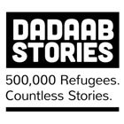 Responsive Design Example: Dadaab Stories
