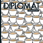 Magazine Creative: Diplomat Covers