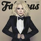 Magazine Creative: Debbie Harry for Fabulous
