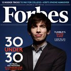 Best of Bo: Forbes' Readership Record, The Next Gen of News Consumers & Realigning the Media Landscape