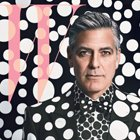 Magazine Creative: George Clooney for W Magazine