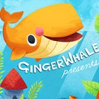 Responsive Design Example: Ginger Whale