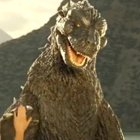 Viral Video: Snickers and Godzilla