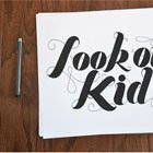 Viral Video: A Hand Lettering Experience