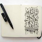 Inspirational Art: Moleskine Doodles by  Kerby Rosanes