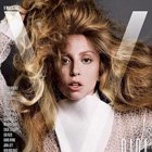 Magazine Creative: Lady Gaga for V Magazine