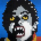 Viral Video: Lego Thriller