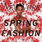 Magazine Creative: Lupita Nyong'o for New York Magazine