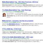 SEO Insights: Maximize your SEO Reach with Meta Descriptions
