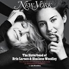 Magazine Creative: Brie Larson & Shailene Woodley for New York Magazine