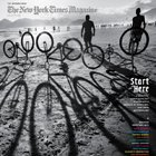 Magazine Creative: New York Magazine's Voyage Issue