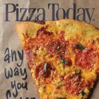 Magazine Creative: 'Pizza Today' Cover