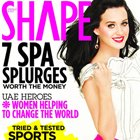 Internship Diaries: Shape Magazine