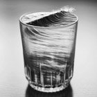 Cool Photos: Black & White Manipulations by Silvia Grav