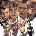 Inspirational Art:  Dani Blázquez's 'Stand By Me' Poster