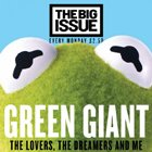 Magazine Creative: Kermit for The Big Issue