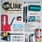 Magazine Creative: The Link