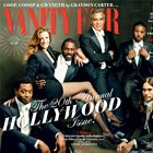 Magazine Creative: Vanity Fair's Hollywood Issue