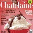 Magazine Creative: Chatelaine's Talk Show Takeover