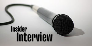 Insider Interview