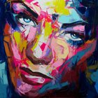 Inspirational Art: Paintings by Nielly Francoise