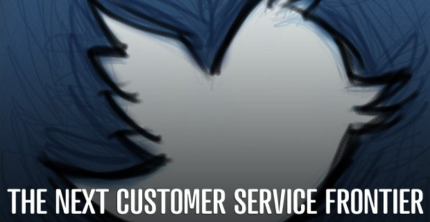 The Next Customer Service Frontier