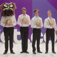 Jet.com's Fun & Creative Real-time Video Campaign