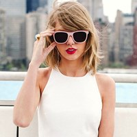 Lessons in Social Media Marketing from Taylor Swift