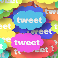 Twitter's New Share Button May be Impacting Social Shares for Some Websites
