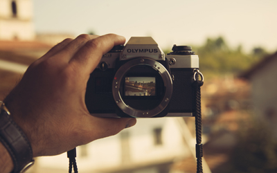 Top 10 Sources for Free Stock Images