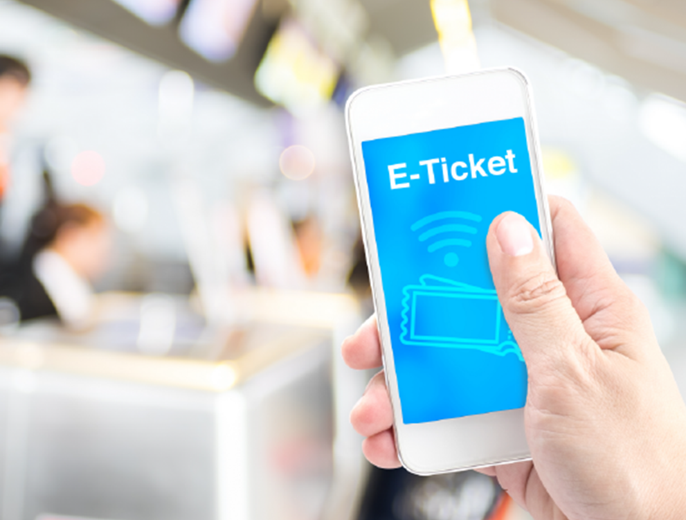 ticketing solution