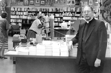 Michael Lloyd, accountant and priest, 1935–2013