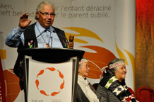 Truth and Reconciliation Commission to be extended