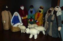 Merry Crèchemas