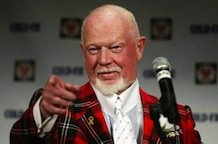 The irreverent, reverent Don Cherry