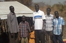 South Sudan conflict hits home for Winnipeggers