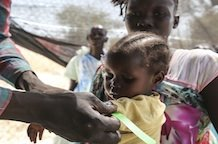 PWRDF sends aid to South Sudan