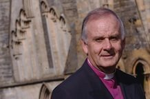 Wales discusses women bishops