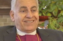 Bishop Suheil Dawani